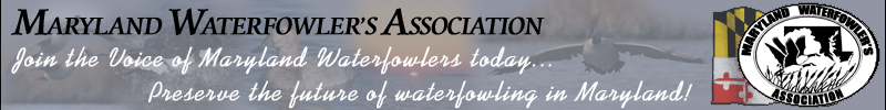 Maryland Waterfowler's Association